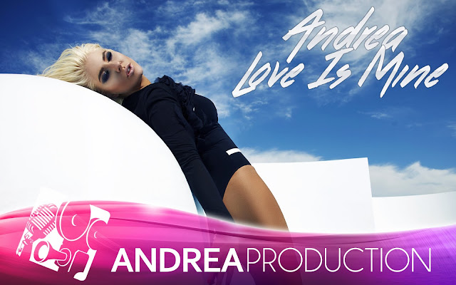 2016 Andrea Love is mine melodie noua piesa andrea bulgaria 2016 youtube new single Andrea Love is mine official video 2016 cantareata bulgara andrea sahara videoclip noul single bulgaroaica Andrea Love is mine new song andrea bulgaria 2016 producator muzical costi ionita Andrea Love is mine