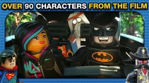The LEGO Movie Video Game APK+DATA For Android Terbaru 2016