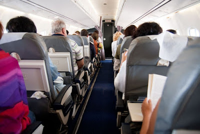 Back & Neck Pain from Traveling - El Paso Chiropractor
