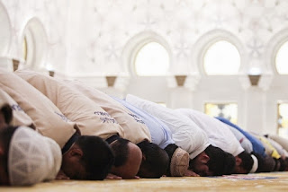 Eid Salah
