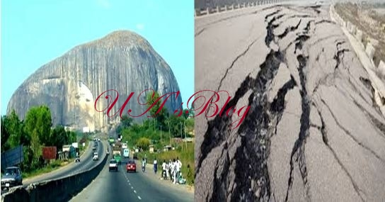 Abuja Earth Tremor: FEMA Speaks On 'Possibility' Of Earthquake
