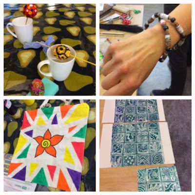 Craft Café: Planning a Museum Project from Scratch - Aisling Serrant
