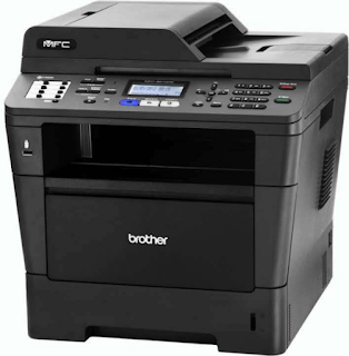 Brother MFC-8710DW Printer Full Drivers - Software For Windows, Mac OS And Linux