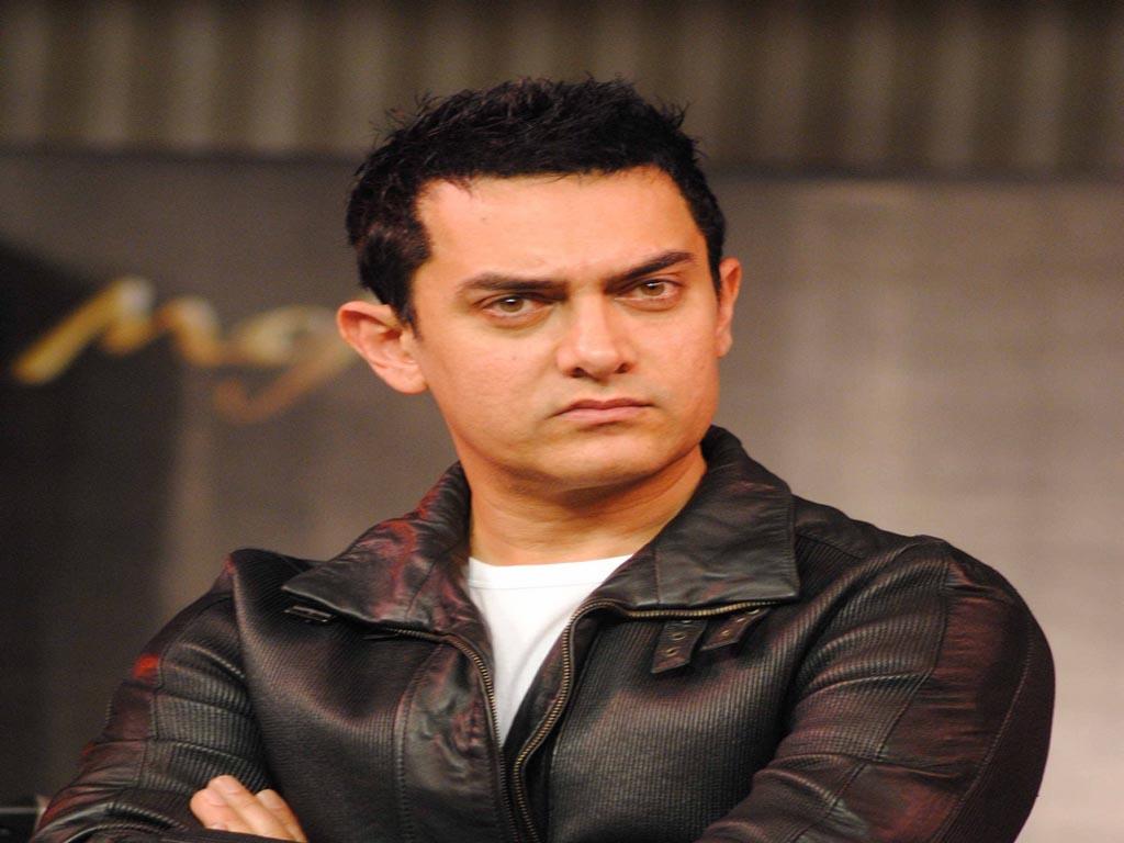 Aamir khan hd wallpapers entertainment only - Aamir khan hd wallpaper ...