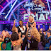 Uk based, Nigerian journalist, Ore Oduba wins UK Strictly come dancing competition (Photos & Video)