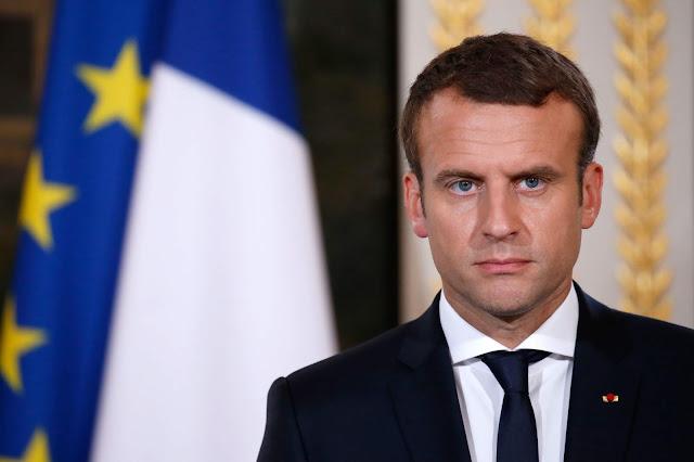 Perangi Kelompok Bersenjata Sahel, Uni Eropa Dan Perancis Kucurkan 1,3 Miliar Euro