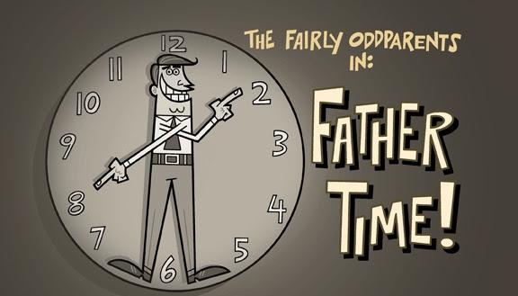 El padre tiempo (Temporada 1 x 5.1)