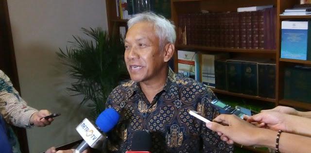 Agus Hermanto Kurang Setuju 200 Dosen Asing Mengajar Di Indonesia