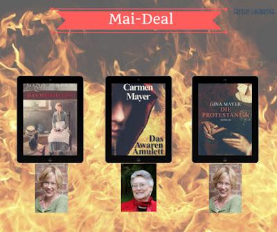 Edition Oberkassel: Mai-Deal