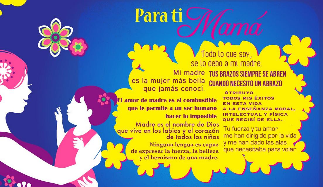 Postales Para Mama 108