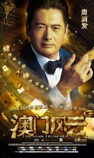 Download Film Form Vegas to Macau (2014) BRRip 720p Subatitle Indonesia