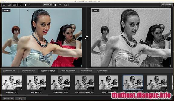 Download DxO FilmPack 5.5.20 Build 589 Elite Full Crack, phần mềm mô phỏng phim dễ sử dụng, DxO FilmPack, DxO FilmPack free download, DxO FilmPack full key,