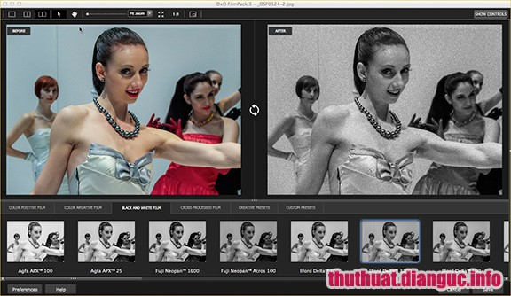 Download DxO FilmPack 5.5.20 Build 589 Elite Full Cr@ck