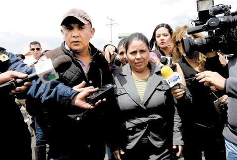 Tras visitar  a El Chapo Guzán cancelan visa a Bernarda Guzmán hermana del capo