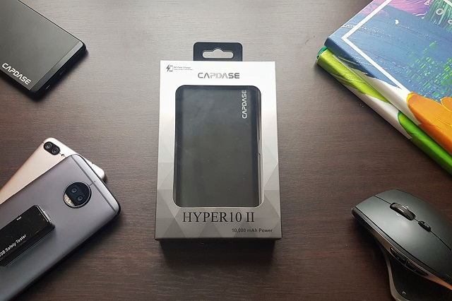 Best Powerbanks Capdase Hyper 10