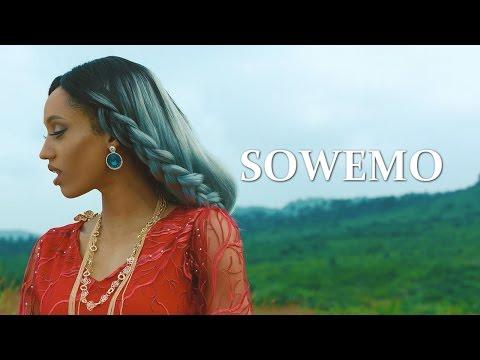 Di'Ja Sowemo music video
