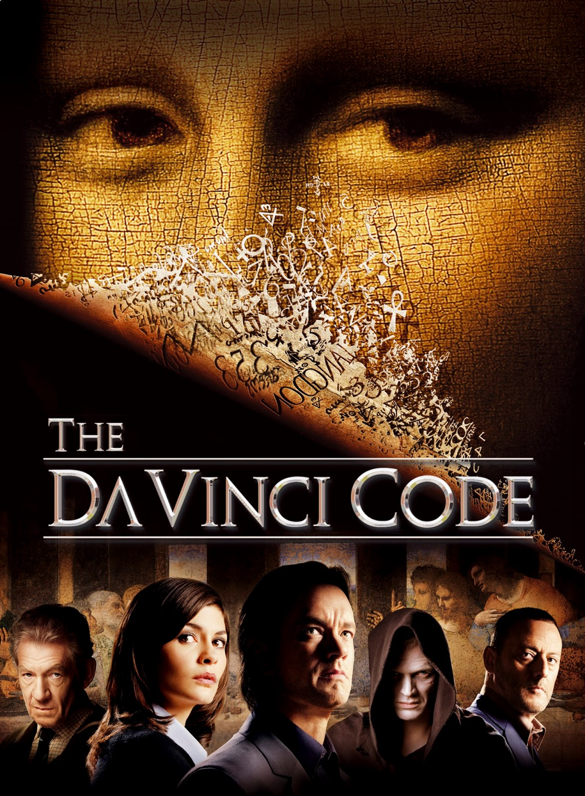 movie review the da vinci code Book review for the da vinci code by dan brown.