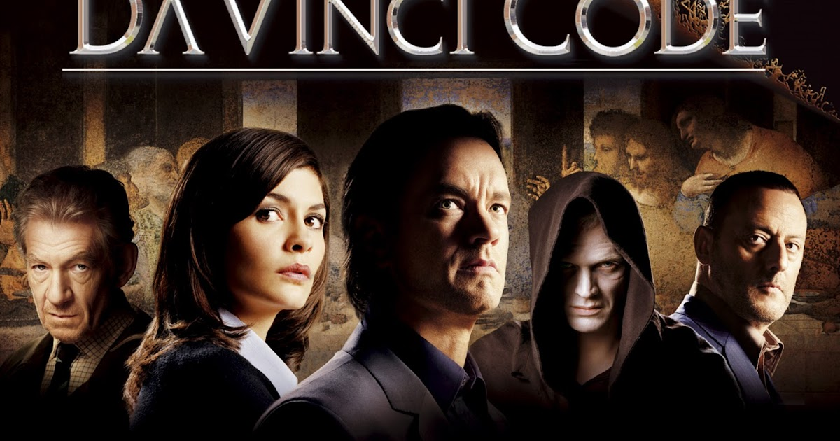 "Movie Posters 2006: Movie Review: ""The Da Vinci Code"" (2006)"