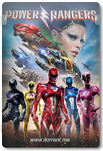Power Rangers Torrent – BluRay Rip 720p | 1080p Dublado e Dual Áudio 5.1 (2017)