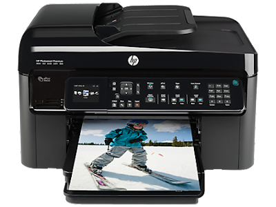 HP Photosmart Premium Fax C410 Driver Download