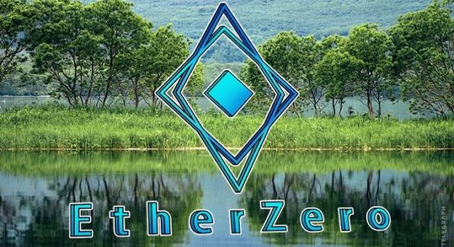 ETZ - EtherZero | Lưu ý đợt Hard Fork tiếp theo của Ethereum - ETH