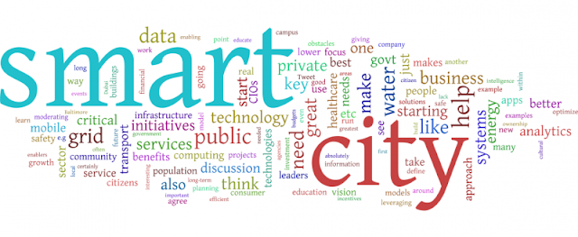 What makes a city smart?