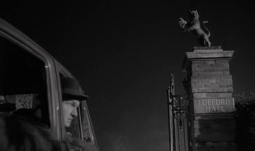 secuencia del film la noche del demonio