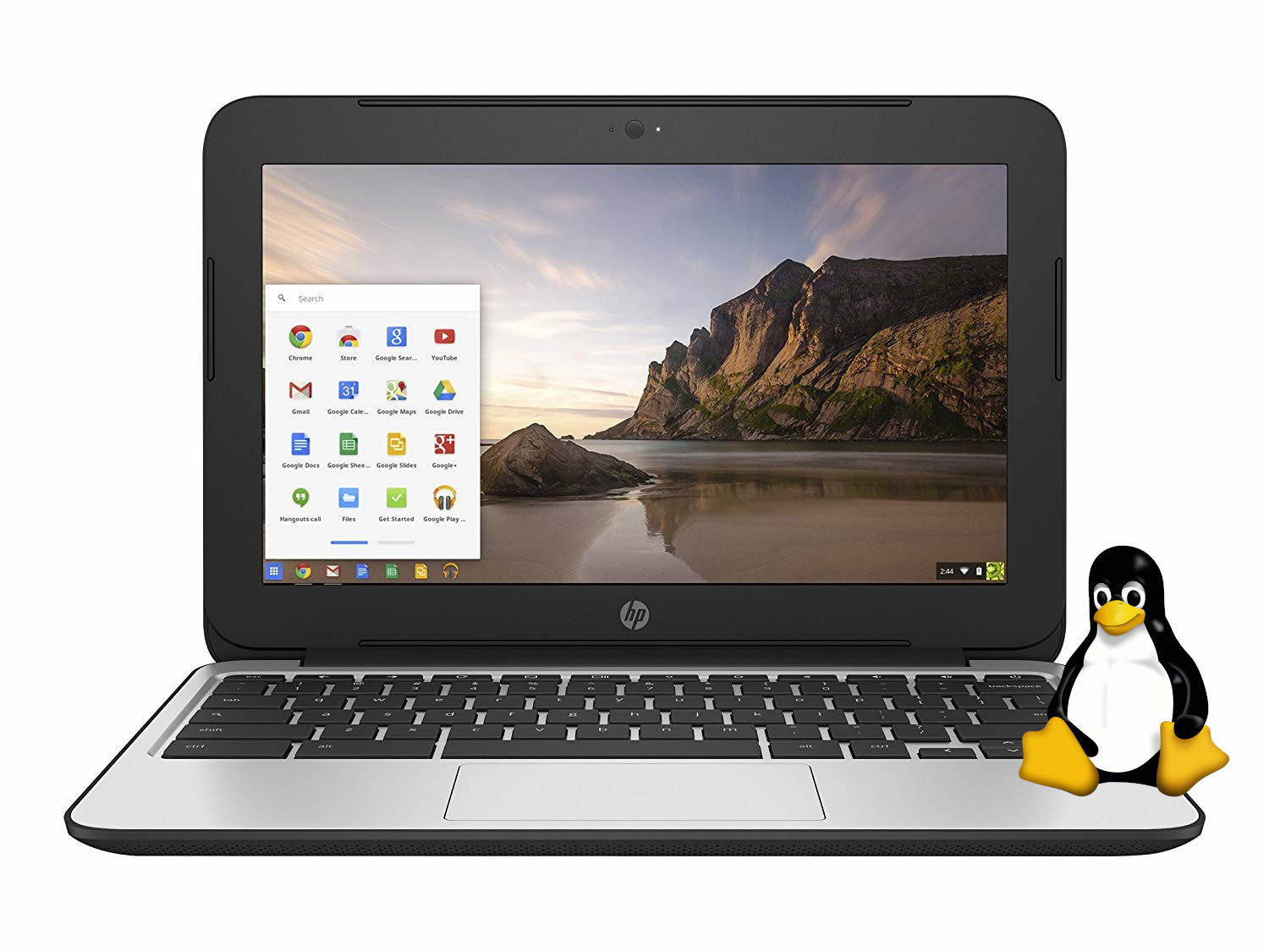 How To Install Ubuntu Linux On Any Chromebook Model Without