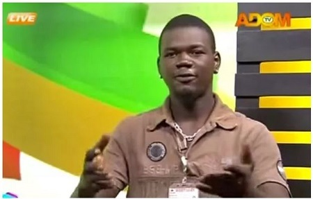 Unbelievable!!! Man Who Sleeps with Dead Bodies Confesses on Live TV..Watch VIDEO