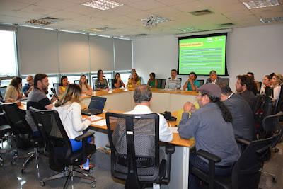 Reunião pública discute demandas do Cruzeiro