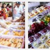 Jualan Paling Laris Di Bazar Ramadhan 2016
