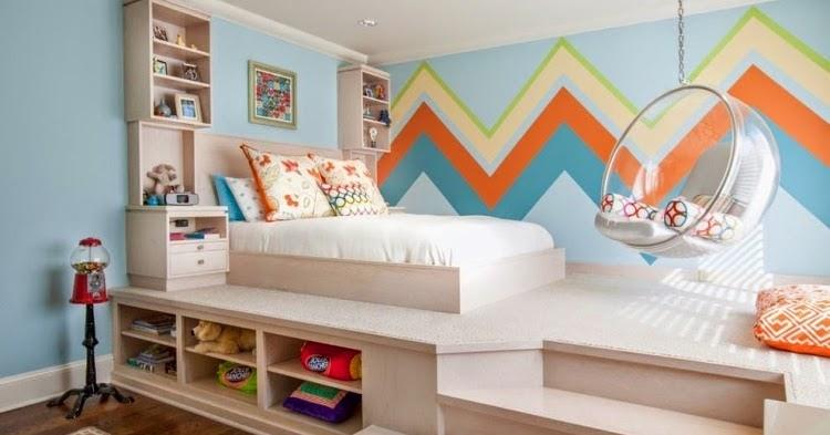 Dormitorios y habitaciones decoraci n y dise o de - Colores para dormitorios pequenos ...