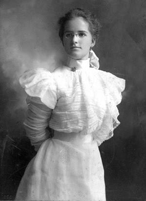 Isabel McCleery