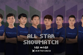 Showmatch Super Star: Ba điều đặc biệt!