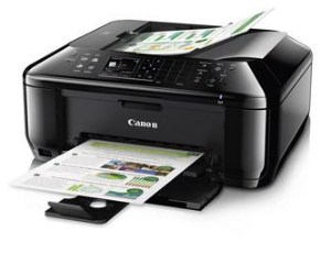 Canon PIXMA MX522 Driver, Wireless and Manual Download