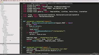 Try Django 1.11 // Python Web Development free course