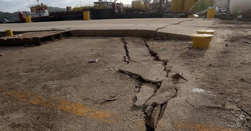 TERREMOTO EN CALIFORNIA: Temen un potente sismo en Estados Unidos tras producirse 69 temblores en el Anillo de Fuego (EE.UU.)