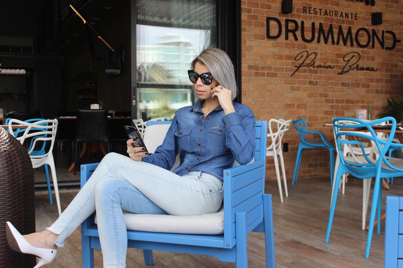restaurante drummond