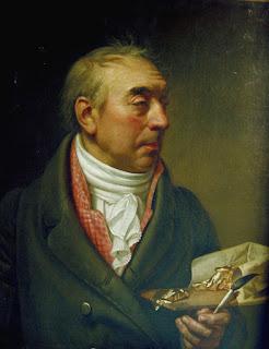 Constant Desbordes (1761-1828) - Antoine-Félix Desbordes - Musée de la Chartreuse, Douai.