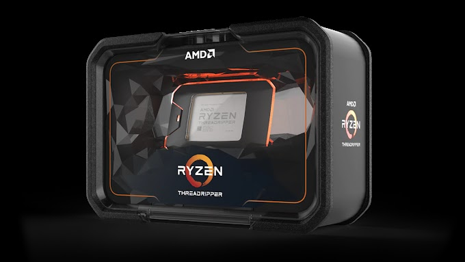 AMD Unveils Local Prices of 2nd Generation Ryzen Threadripper Desktop Processors