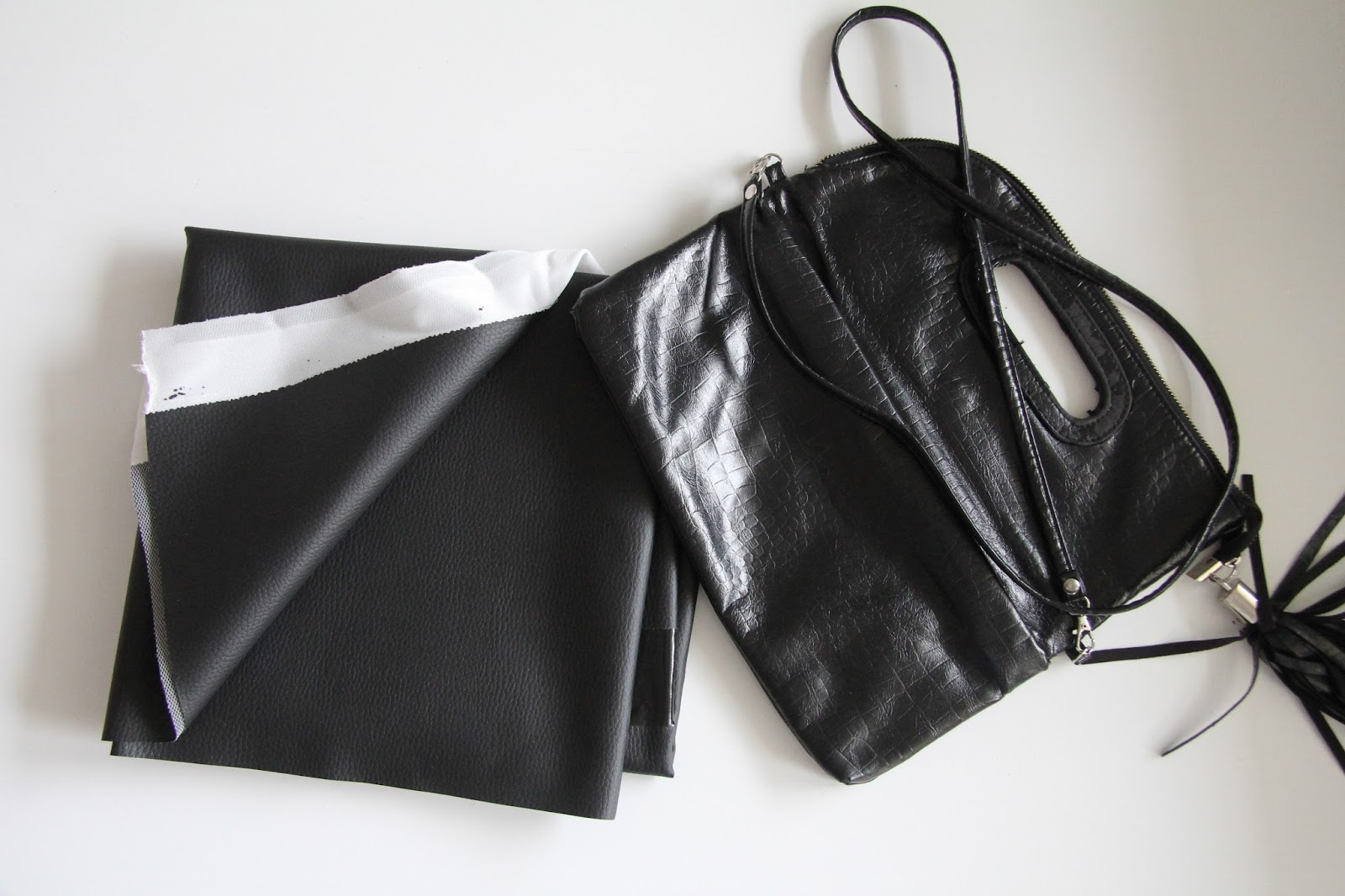 refurbished bag