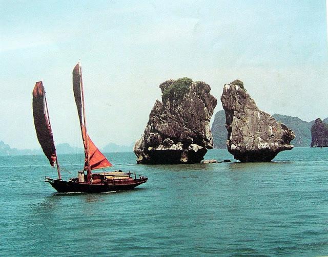 """Hon Tong Mai"" - Ha Long tourist icon 3"