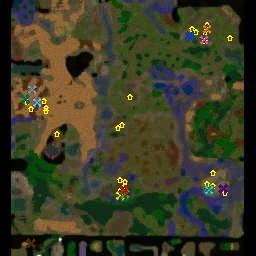 Nrpg-293k ~ World Warcraft Maps - Download Map Warcraft 3 W3X