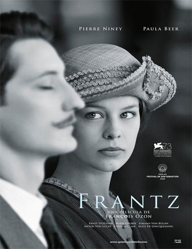 Descargar Frantz (2016) [DVDRip] [Castellano] Avi [1 Link]