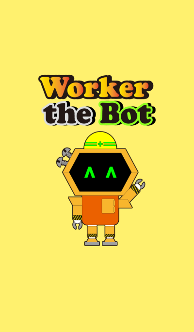 Worker the Bot