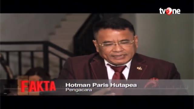 Mengejutkan! Hotman Paris Beberkan Modus Pejabat Daerah ke Alexis
