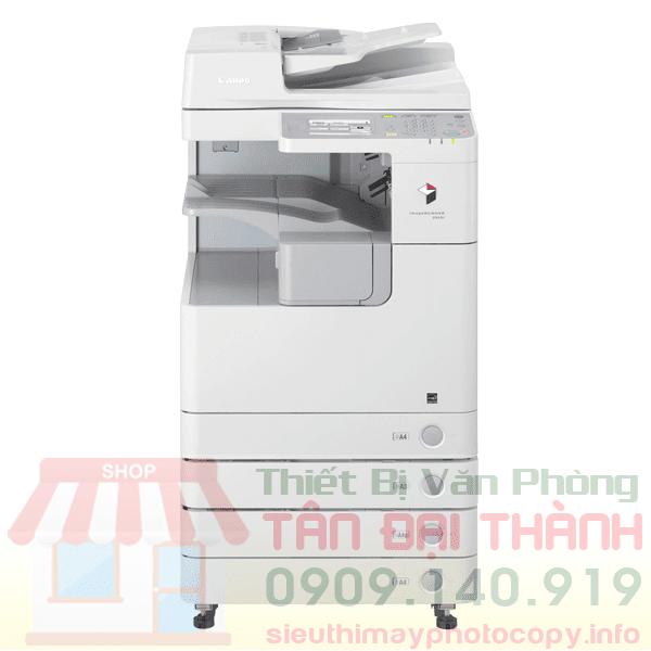 Siêu Thị Máy Photocopy - Đại lý chuyên cung cấp các loại máy photocopy - 3