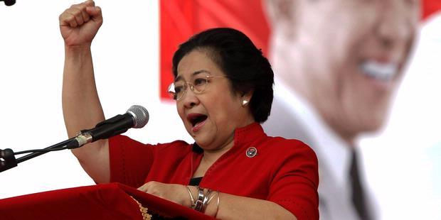 Biografi Singkat Presiden Megawati Soekarnoputri Indahnya Berbagi