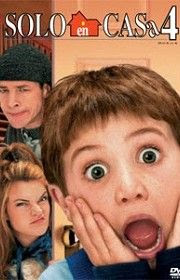 Solo en casa 4 (Home Alone 4) (2002)