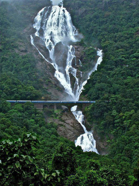 20 Most Beautiful Train Routes In #India